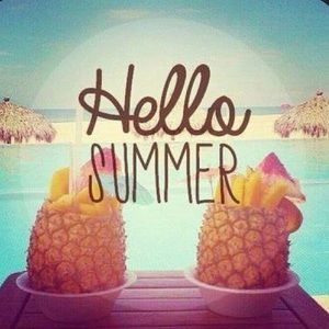 🏖☀️🌴🏄♀️GET READY FOR SUMMER!!!  🏝☀️👙🌺